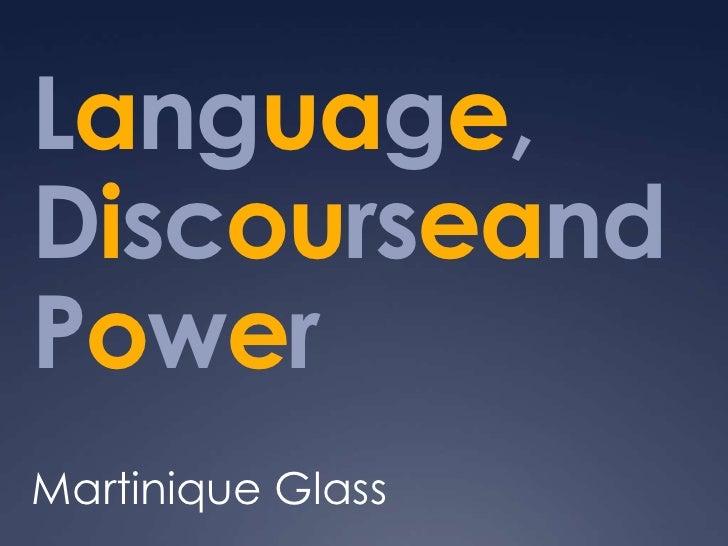 Martinique Glass - 04141903 - Assignment 3