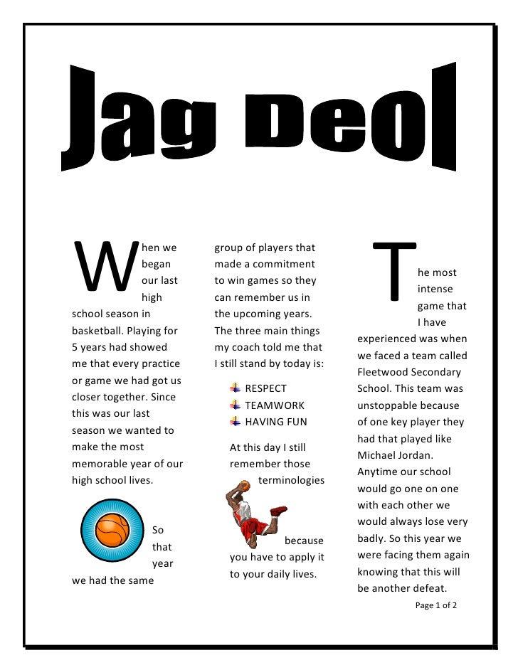 Assignment  5 Deol Jagjit