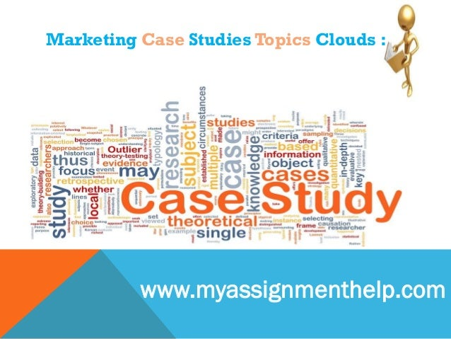 Assignment Case Study & Analysis Writing Service