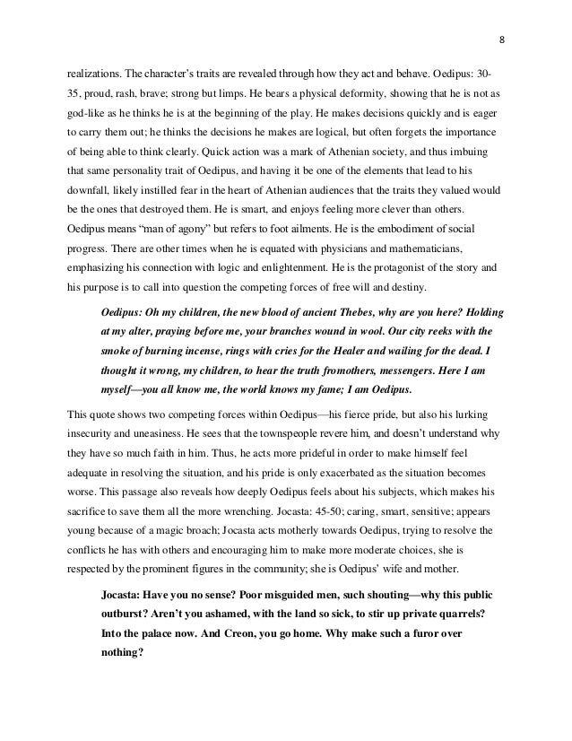 Essay on antigone vs creon