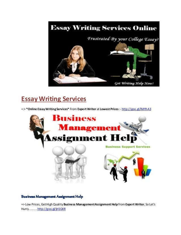 College essay writing service killer