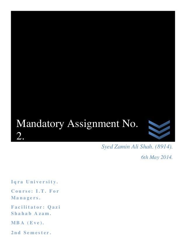 pyc2604 assignment no2