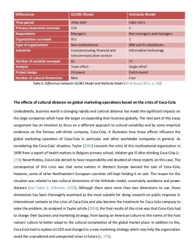 masculinity femininity hofstede pdf