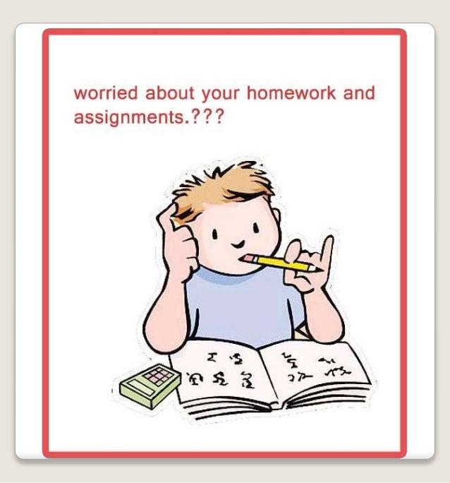 Math homework services