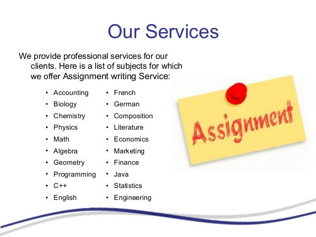 ... WRITE MY ASSIGNMENT FOR ME? YOU ABSOLUTELY CAN AT ASSIGNMENTBAY.CO.UK