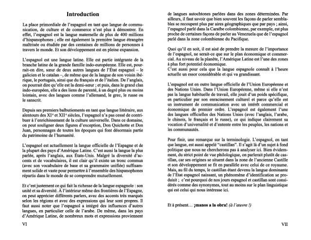 Assimil l'espagnol (2004)