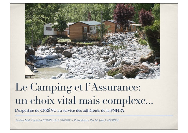 Présentation Partenariat FNHPA / CPrévu