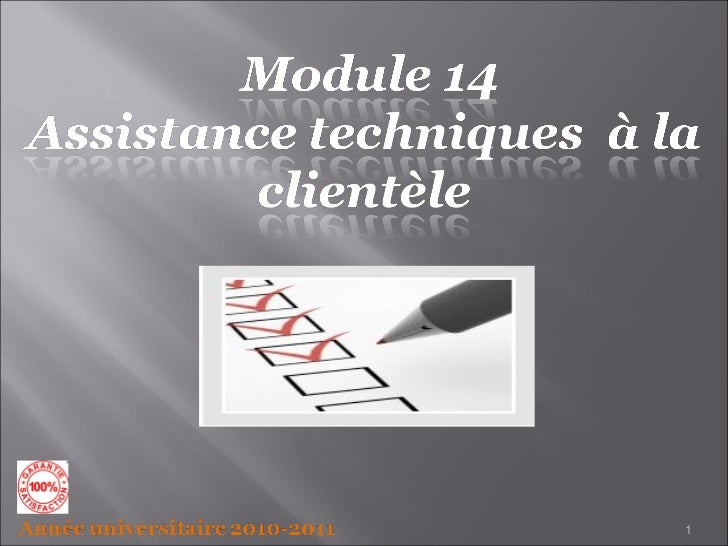 Assistance technique a_la_clientele