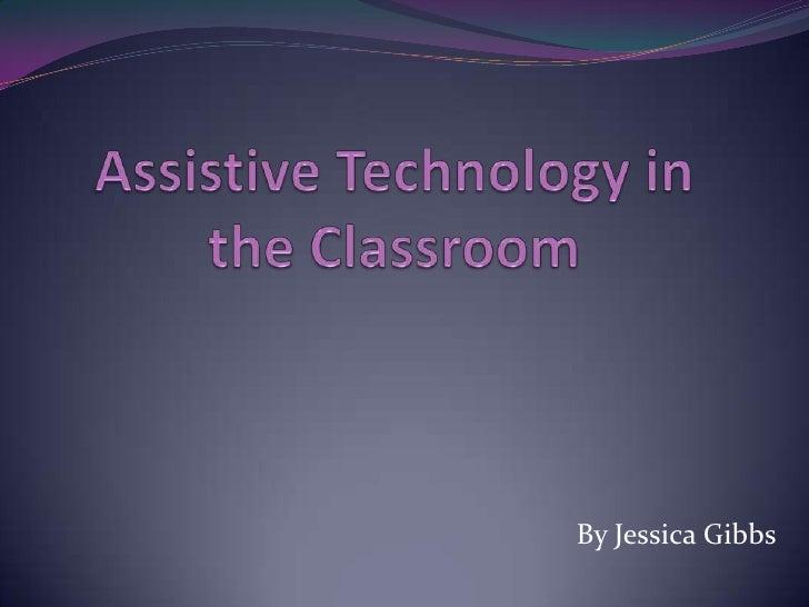 AssistivetechnologyGibbs