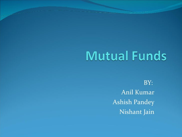 Associaion of mutual fund of india