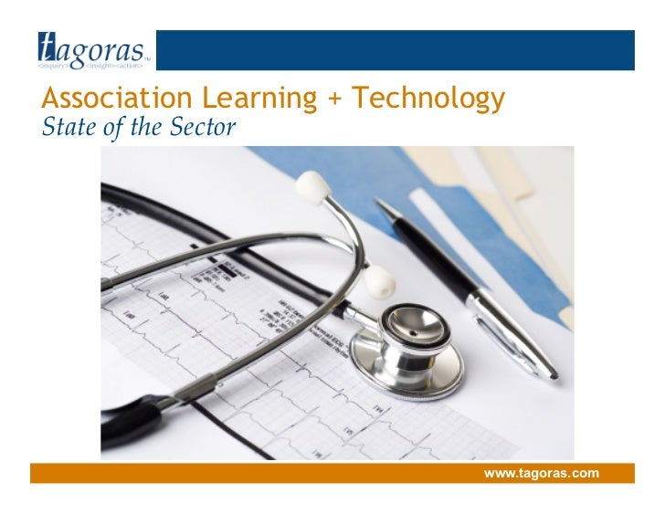 Tagoras<inquiry> <insight> <action>Association Learning + TechnologyState of the Sector                               www....