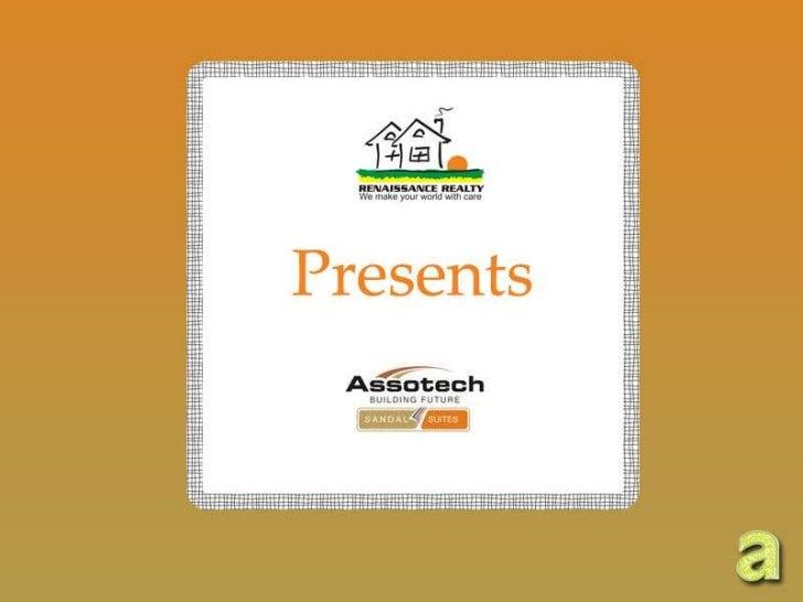 Assotech Sandal Suites - Exquisite Serviced Apartments near Noida Expressway               http://assotech-sandalsuites.com/