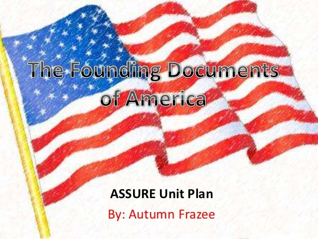 ASSURE Unit PlanBy: Autumn Frazee