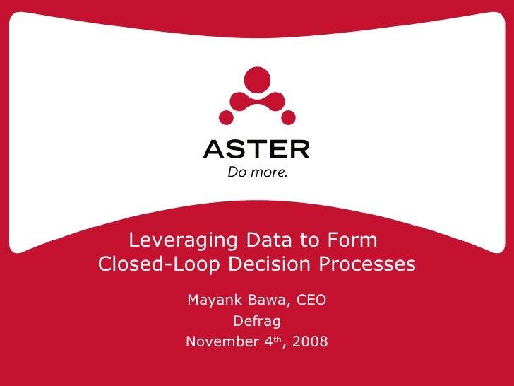 Aster Defrag 2008 97