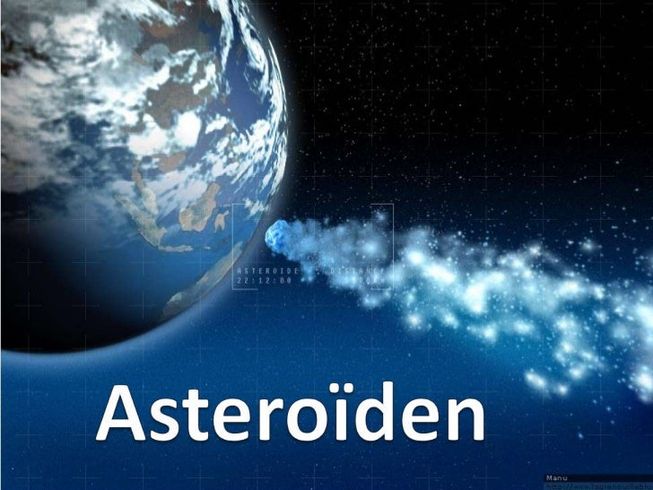 Wat? Steenachtig Soms ijzer – of nikkelhoudend Ook gekend als planetoïden Baan rond de zon Overblijfselen na vorming ...
