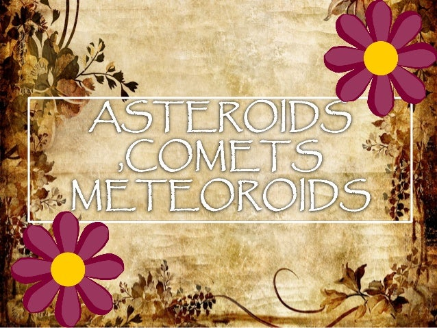 What are asteroids?  An asteroid is a large rock in outer space. Some, like Ceres, can be very large, while others are as ...