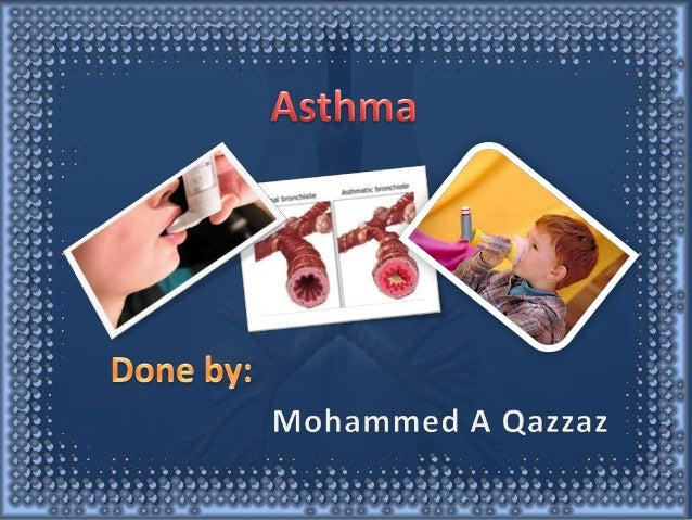 Asthma is a major cause of impairedquality of life with impact on workand recreational, as well as physicalactivities, and...