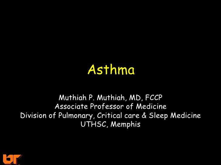 Asthma Gina 2006