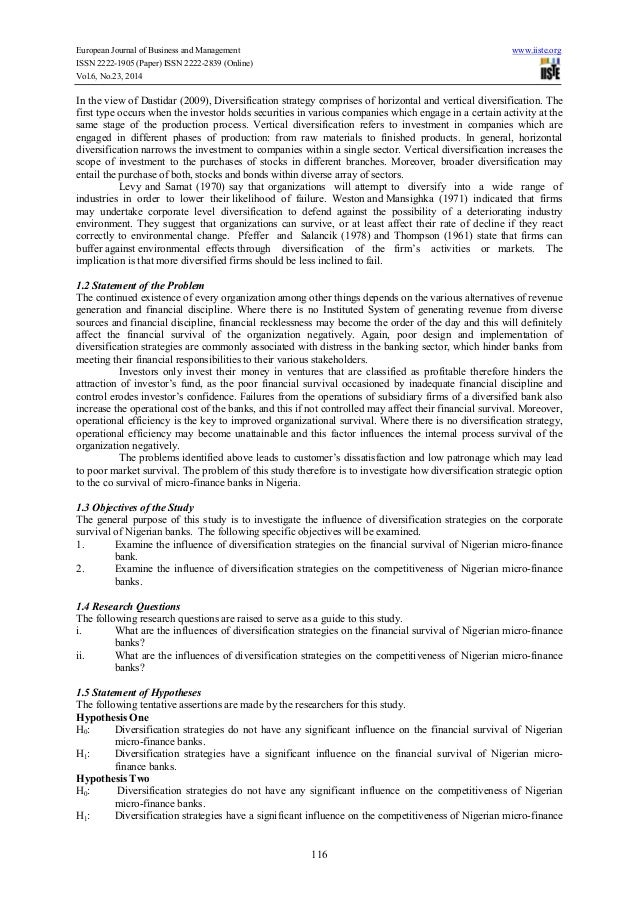 Dissertation balanced scorecard micro finance