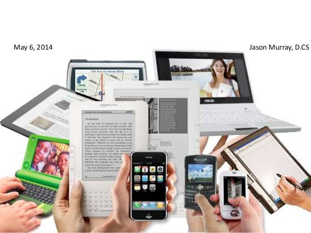 A strategic view of mobile device management
