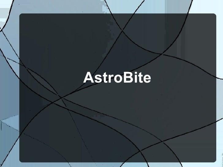 Astrobite