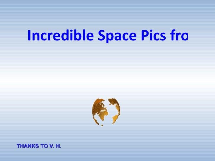 Astronaut wheelockpics