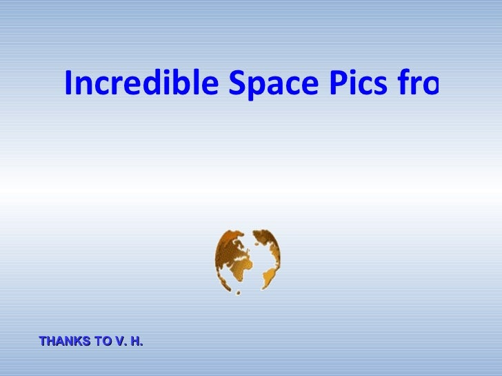 Astronaut Wheelock Pictures