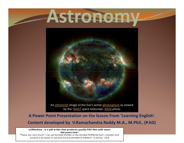 Astronomy [Compatibility Mode]
