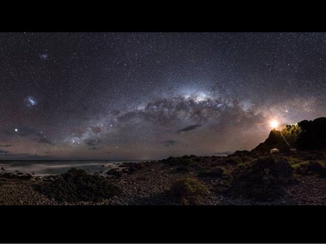 Earth and Space Winner and Overall Winner Guiding Light to the Stars © Mark Gee (Australia) The skies of the Southern Hemi...
