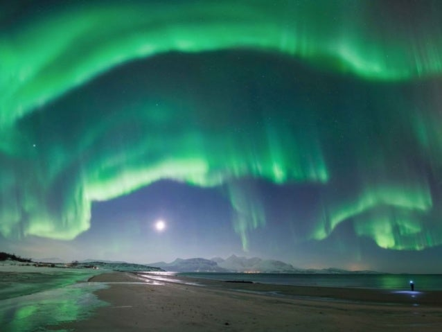 Astronomy Photographer of the Year 2014, shortlist