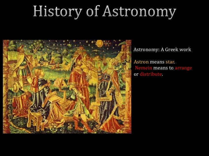 founder of astronomy - photo #36