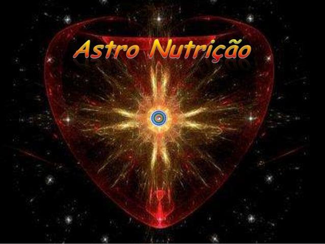 Astro Nutrição