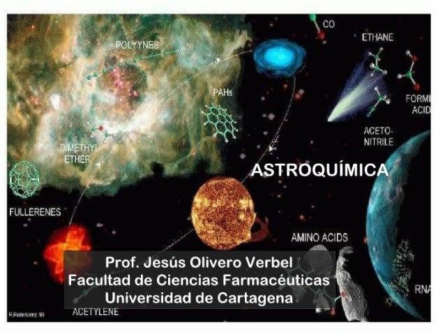 Astroquimica
