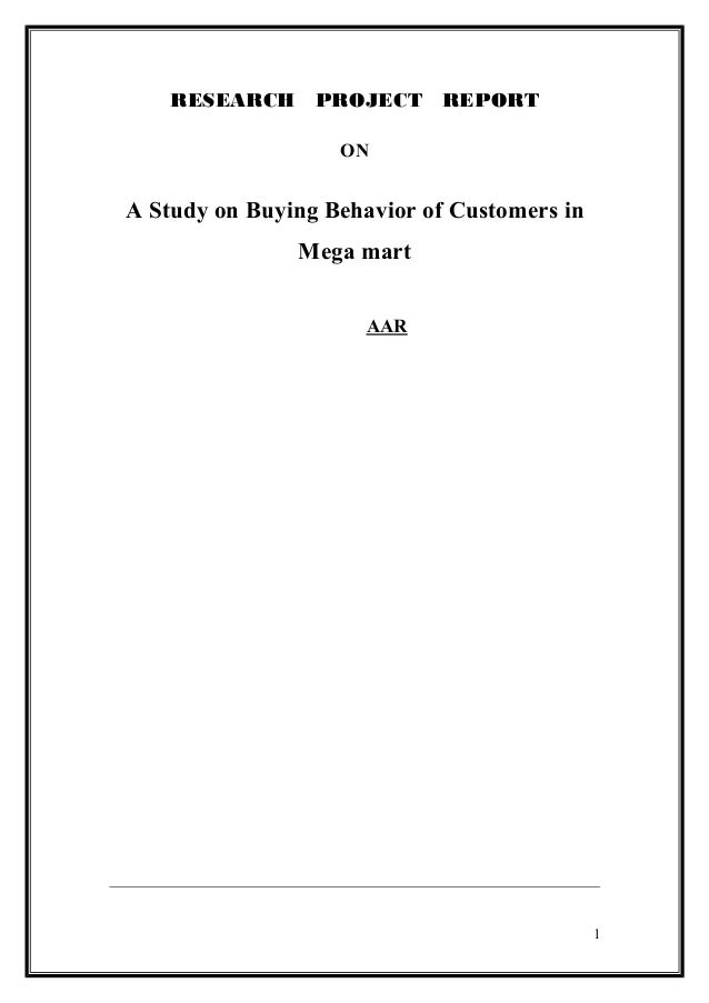 customer satisfaction and customer buying behaviour Review of literature on customer buying behaviour and satisfaction customer satisfaction is the assessment of the performance of a product or service by customers and this construct is important so the need to know which is the brand preferred and the buying behaviour of customer.
