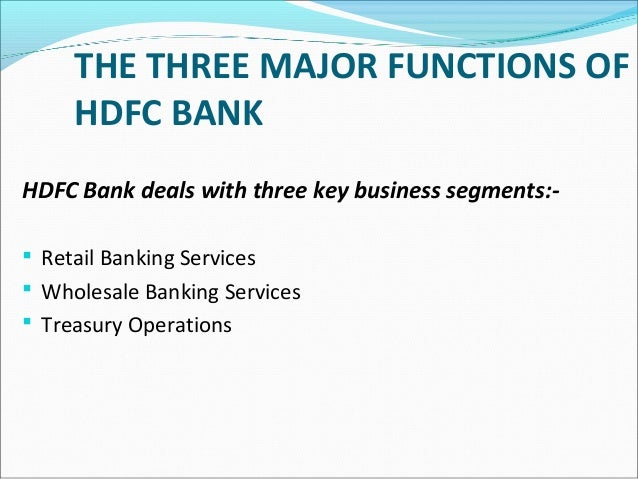 financial performance analysis of hdfc bank Hdfc bank ltd fundamental analysis, hdfc bank ltd financial performance chart.