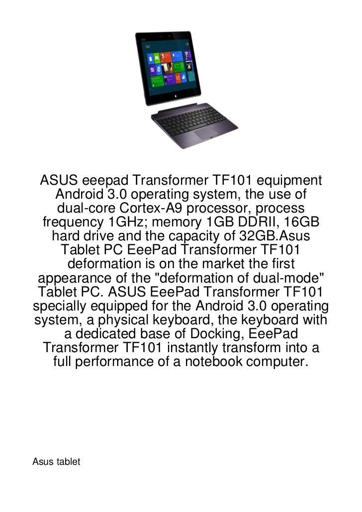 ASUS-Eeepad-Transformer-TF101-Equipment-Android-3.70