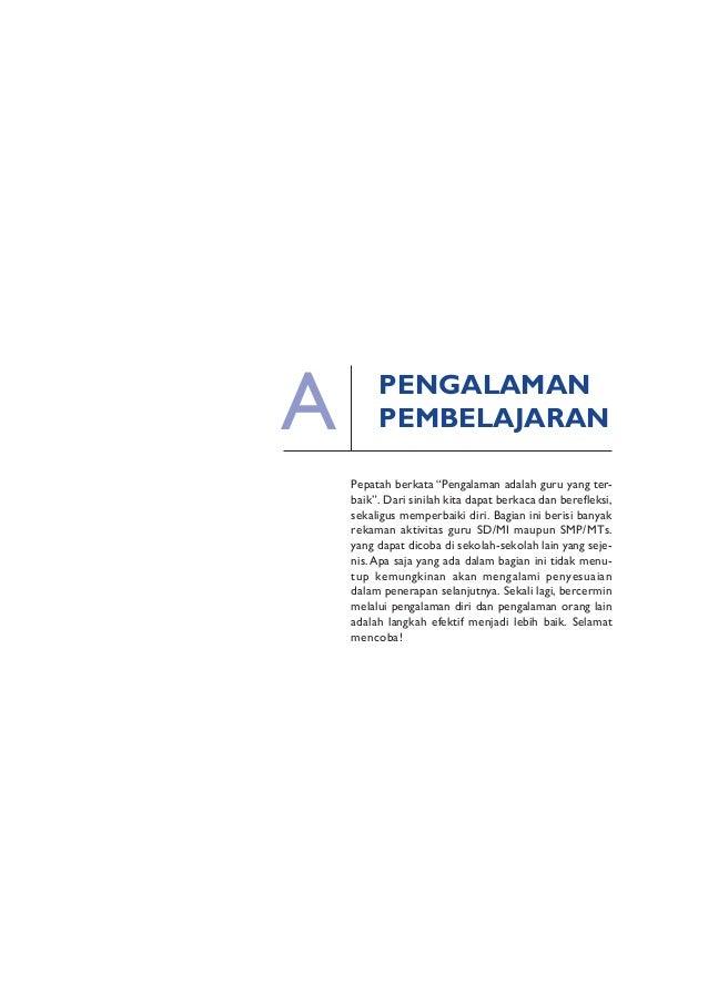 Asyik Belajar Bahasa Indonesia