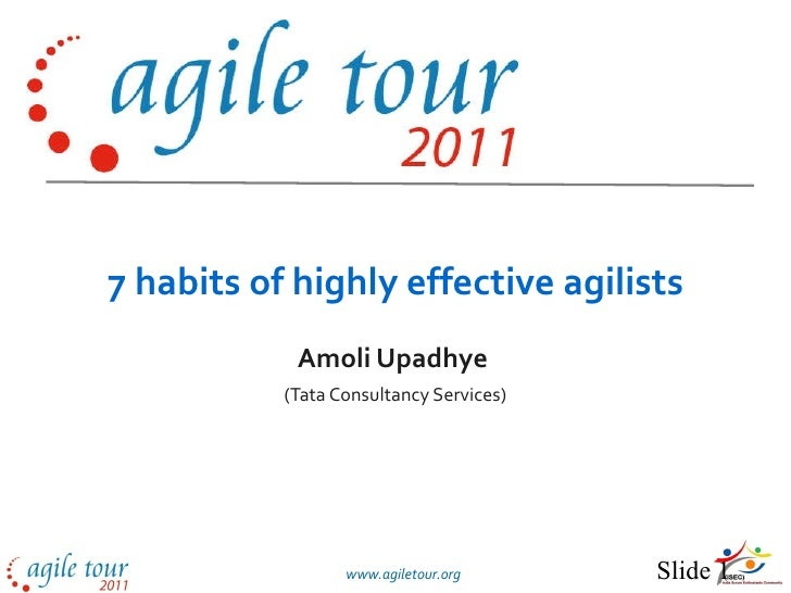 At2011 7 habits_of_highly_effective_agilists