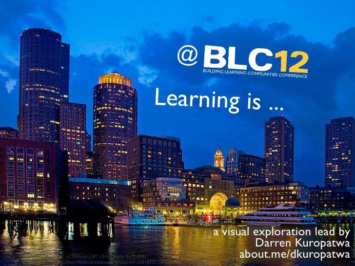 @                                                   BUILDING LEARNIN                                                      ...