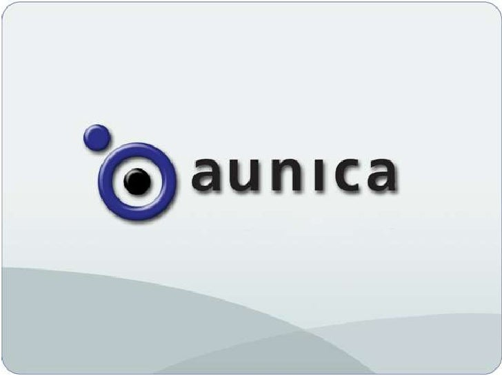 AUNICA