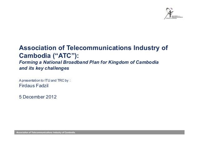 Atc presentation nbp