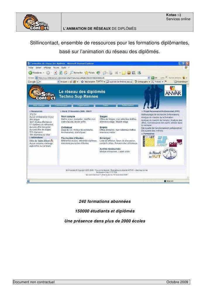 Kotao :-)                                                                           Services online                       ...