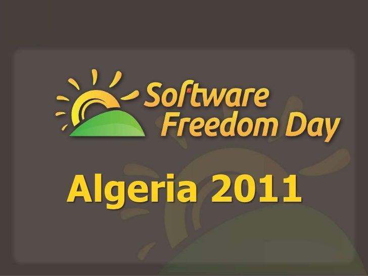 Algeria 2011