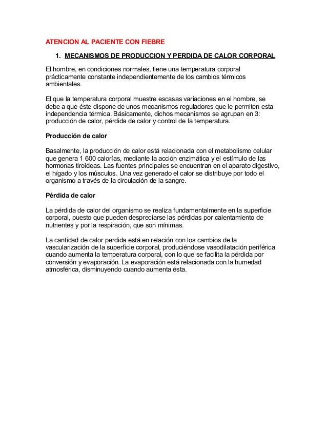 Baño De Regadera Fundamentos De Enfermeria:Atencion al paciente con fiebre clinica guia (2)