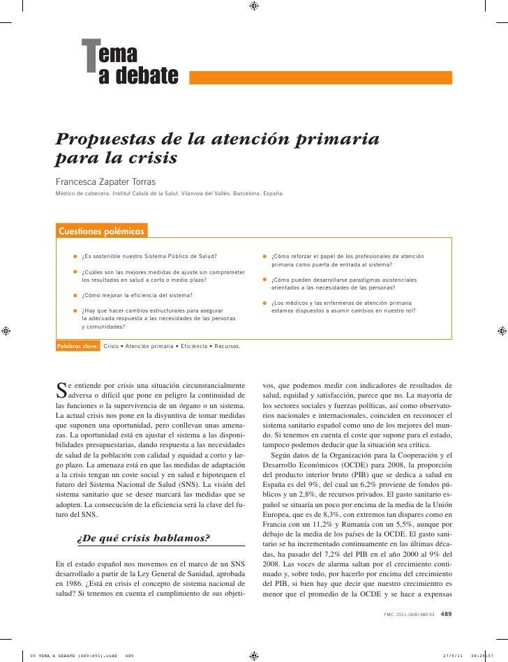 Atencion primaria para la crisis[1]