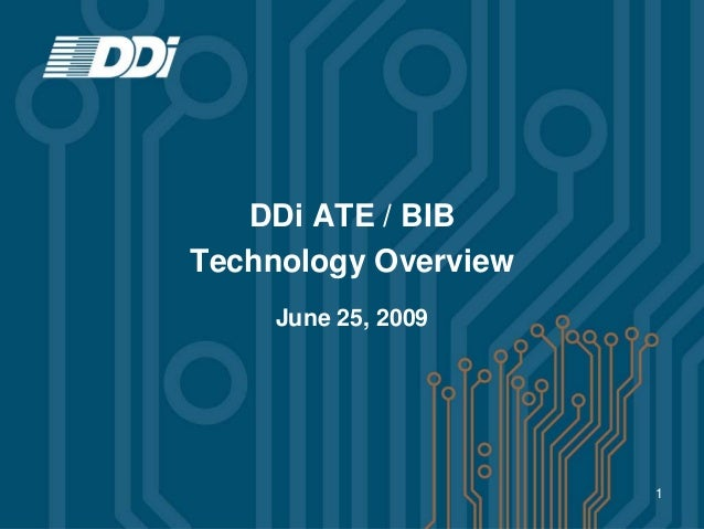 Ate Overview 06 25 09 Pd