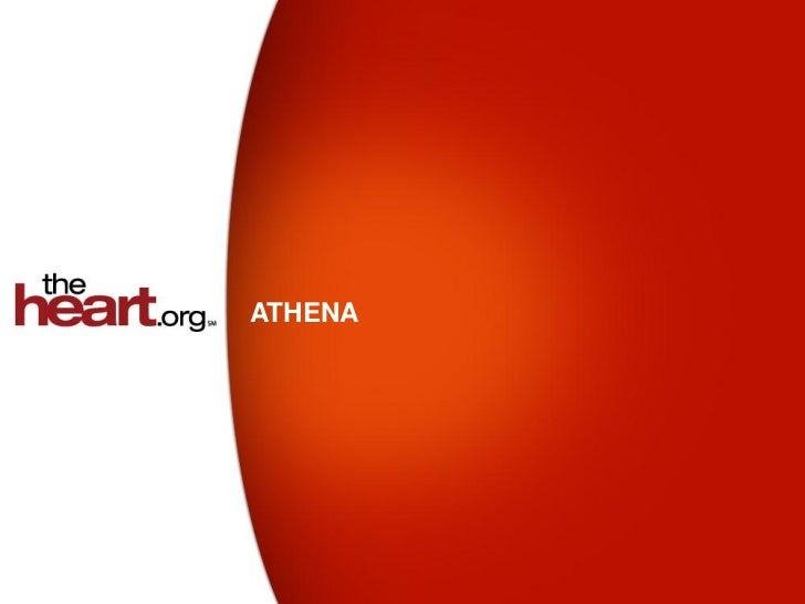 ATHENA trial - Summary & Results