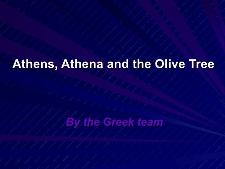 Athens Name