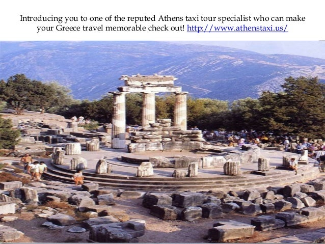 Introducing you to one of the reputed Athens taxi tour specialist who can make your Greece travel memorable check out! htt...