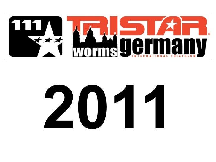 TriStar Germany Race Breafing GERMAN